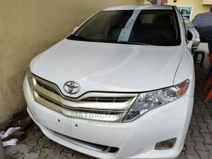 Toyota Venza 2011 White | Cars for sale in Lagos State, Surulere