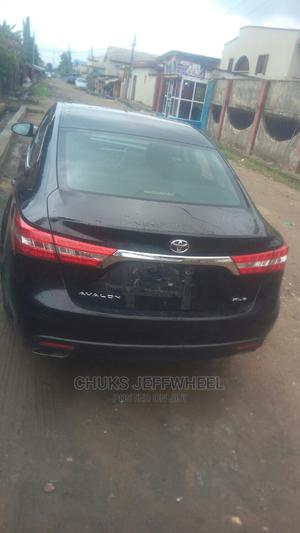 Toyota Avalon 2014 Black | Cars for sale in Lagos State, Isolo