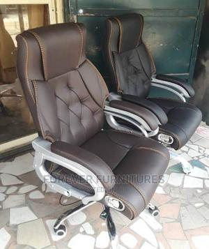 Excutive Office Chairs   Furniture for sale in Lagos State, Ogudu