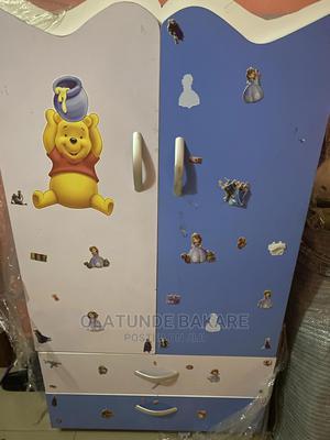 Brand New Baby Wardrobe | Children's Furniture for sale in Lagos State, Ikorodu