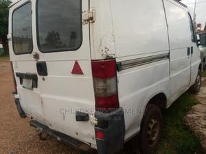 This Peugeot Boxer Bus Is Extra Clean Nothing to Fixed Buy | Buses & Microbuses for sale in Plateau State, Jos