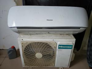 Hisense 1hp Split Unit AC | Home Appliances for sale in Edo State, Benin City
