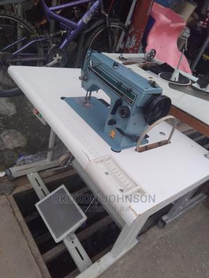 Industrial Sewing Machine   Manufacturing Equipment for sale in Akwa Ibom State, Uyo