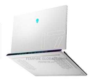 New Laptop Dell Alienware 17 16GB Intel Core I7 SSD 1T   Laptops & Computers for sale in Lagos State, Ikeja