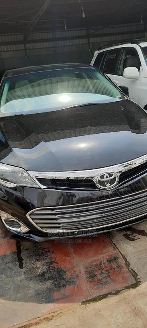 Toyota Avalon 2015 Black   Cars for sale in Lagos State, Ikeja