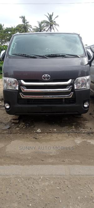 Hummer Bus | Buses & Microbuses for sale in Lagos State, Apapa