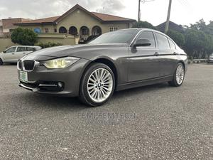 BMW 328i 2013 Gray | Cars for sale in Lagos State, Ikeja