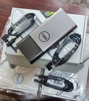 Dell Hybrid Adapter+Power Bank(Dell Power Companion) Xps 13   Computer Accessories  for sale in Lagos State, Ikeja