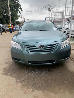Toyota Camry 2008 Green | Cars for sale in Lagos State, Ikeja