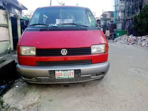 Volkswagen Transporter 2004   Buses & Microbuses for sale in Lagos State, Ikeja