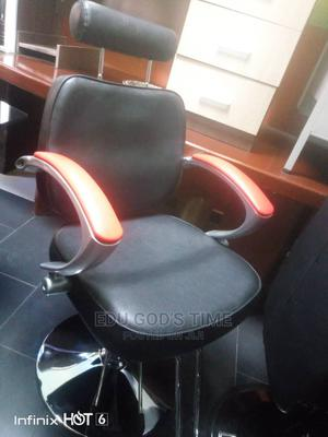 Executive Barbing Saloon Chair   Furniture for sale in Lagos State, Amuwo-Odofin