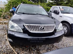 Lexus RX 2004 Black | Cars for sale in Abuja (FCT) State, Gwarinpa