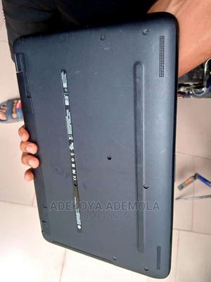 Laptop HP 15 4GB Intel Core I5 HDD 500GB   Laptops & Computers for sale in Ekiti State, Ado Ekiti