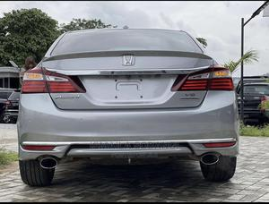 Honda Accord 2017 Gray   Cars for sale in Abuja (FCT) State, Wuse