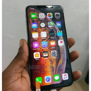 Apple iPhone XS Max 64 GB Gold | Mobile Phones for sale in Delta State, Warri