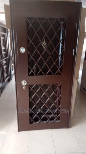 3ft Door in Door | Doors for sale in Lagos State, Surulere