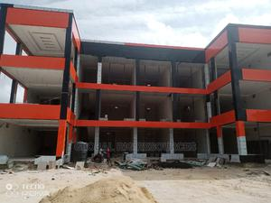 To Let Ground Floor Shop/ Office Space, by Shoprite, Ajah.   Commercial Property For Rent for sale in Ajah, Sangotedo