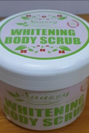Whitening Body Scrub   Skin Care for sale in Rivers State, Port-Harcourt