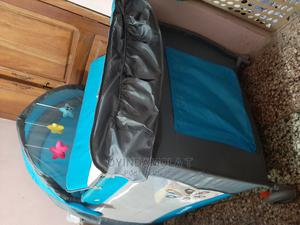 Mama Kids Baby Cot/Play Pen | Children's Furniture for sale in Lagos State, Magodo