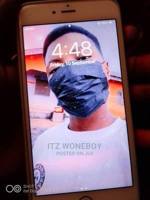 Apple iPhone 6s Plus 64 GB Rose Gold   Mobile Phones for sale in Ogun State, Ijebu Ode