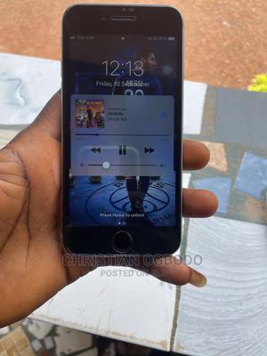 Apple iPhone 6s 128 GB Gray | Mobile Phones for sale in Enugu State, Enugu