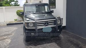 Mercedes-Benz G-Class 2004 Base G 500 AWD Black | Cars for sale in Lagos State, Lekki