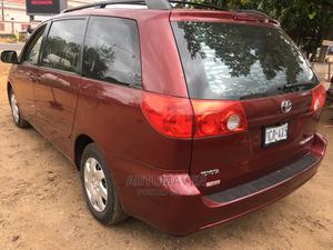 Toyota Sienna 2009 CE Burgandy | Cars for sale in Lagos State, Ikeja