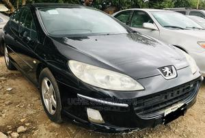 Peugeot 407 2007 Black   Cars for sale in Abuja (FCT) State, Gwarinpa