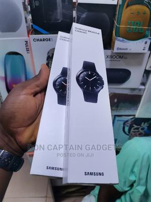 Samsung Galaxy Watch 4 Classic 46mm | Smart Watches & Trackers for sale in Lagos State, Ikeja