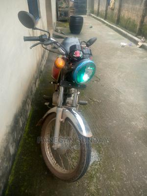 Bajaj Boxer 2020 Red   Motorcycles & Scooters for sale in Ondo State, Odigbo