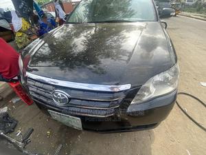 Toyota Avalon 2007 Black   Cars for sale in Lagos State, Amuwo-Odofin