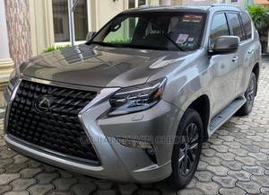 Lexus GX 2020 460 Luxury Silver   Cars for sale in Lagos State, Lekki