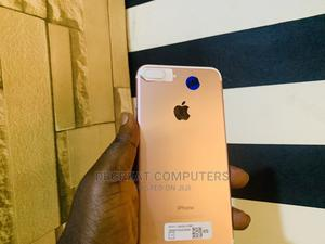 Apple iPhone 7 Plus 128 GB Rose Gold   Mobile Phones for sale in Oyo State, Ibadan