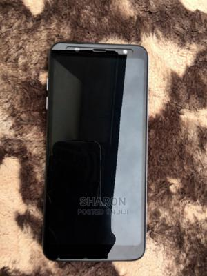 Samsung Galaxy A6 Plus 32 GB Gray   Mobile Phones for sale in Lagos State, Ikorodu