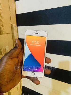 Apple iPhone 6s 32 GB Rose Gold   Mobile Phones for sale in Oyo State, Ibadan