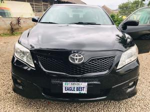 Toyota Camry 2011 Black | Cars for sale in Abuja (FCT) State, Gwarinpa