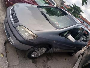 Opel Zafira 2008 Silver   Cars for sale in Lagos State, Ikeja