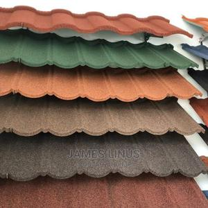 Original Stone Coated Roofing Tiles | Building Materials for sale in Abuja (FCT) State, Idu Industrial