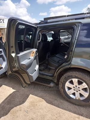 Nissan Pathfinder 2005 LE Green   Cars for sale in Lagos State, Abule Egba