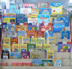 Adult and Children Story Books   Books & Games for sale in Lagos State, Ikeja