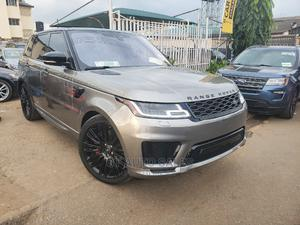 Land Rover Range Rover Sport 2018 SE Gray | Cars for sale in Lagos State, Ikeja