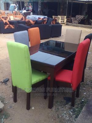 Unique Dinning Table | Furniture for sale in Lagos State, Ikeja
