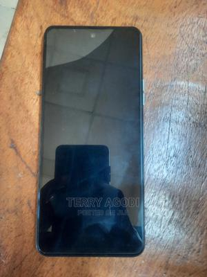 Tecno Camon 17P 128 GB Blue | Mobile Phones for sale in Lagos State, Ojo
