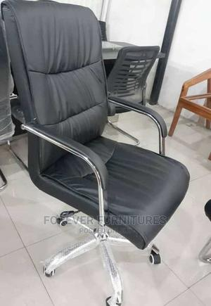 Executive Office Chairs (Original)   Furniture for sale in Lagos State, Ogudu