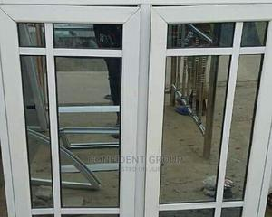 Forever Quality Casement Window | Windows for sale in Rivers State, Port-Harcourt