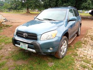 Toyota RAV4 2007 2.0 4x4 Green | Cars for sale in Abuja (FCT) State, Lokogoma
