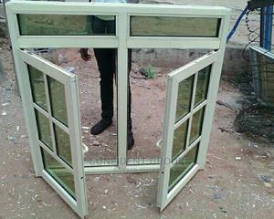 Confident Window Casement | Windows for sale in Rivers State, Port-Harcourt