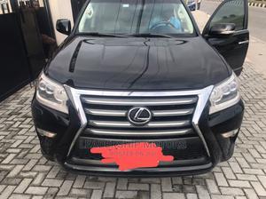Lexus GX 2016 460 Base Black | Cars for sale in Lagos State, Lekki
