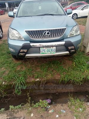 Lexus RX 2006 330 Blue | Cars for sale in Delta State, Ethiope East