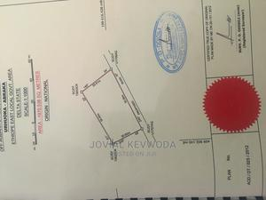100 by 200 Land for Sale at Abraka   Land & Plots For Sale for sale in Delta State, Ethiope East